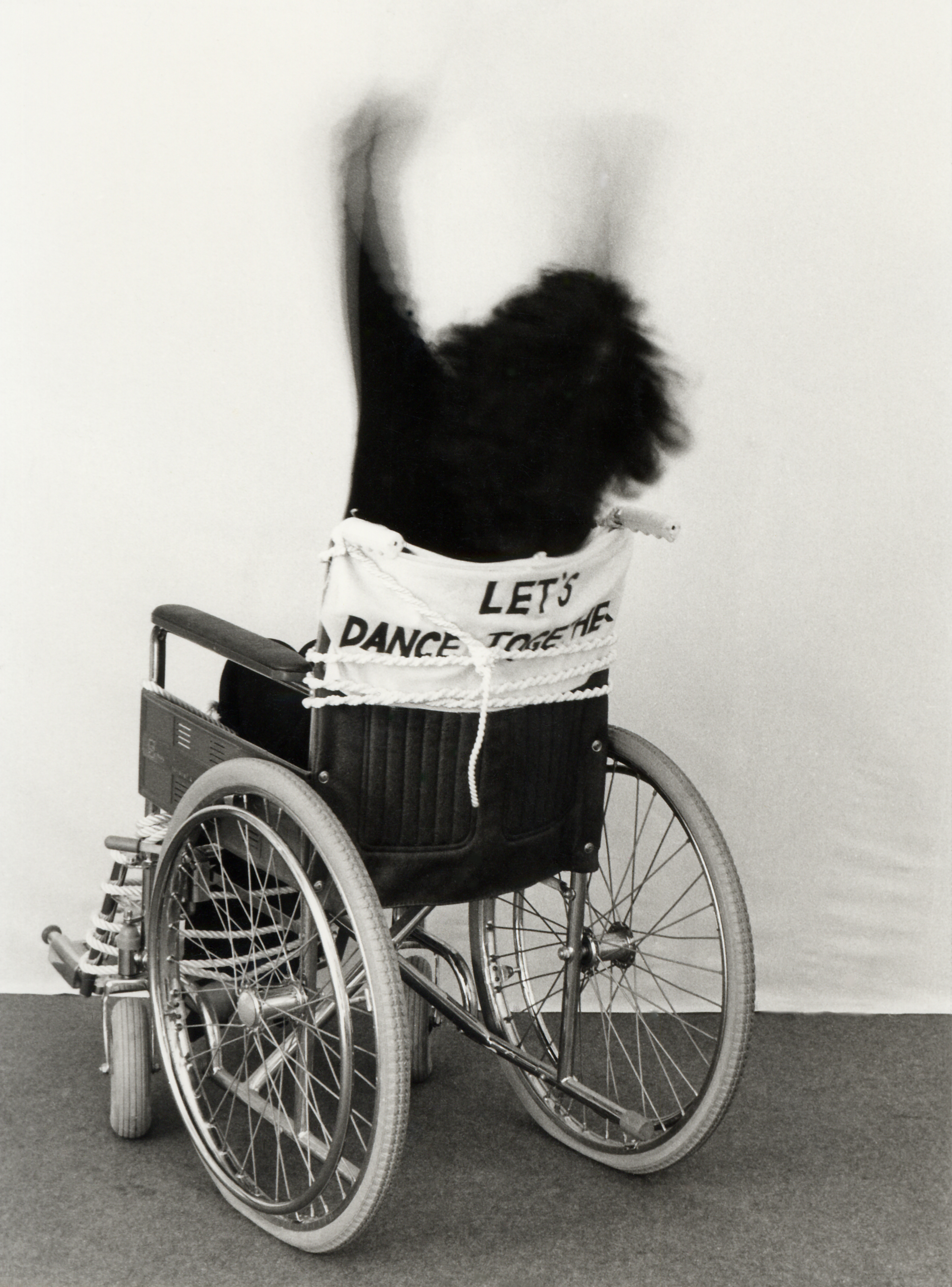 Austria Bertlmann Lets  Dance Together  1978